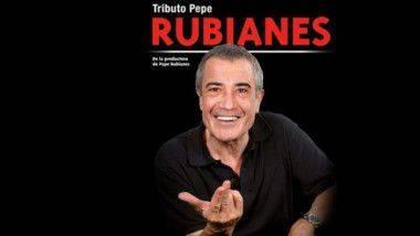 'Tributo a Pepe Rubianes', en Aquitània Teatre de Barcelona