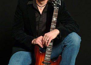 El genial guitarrista Andy Timmons estará en Madrid y Barcelona en marzo de 2015