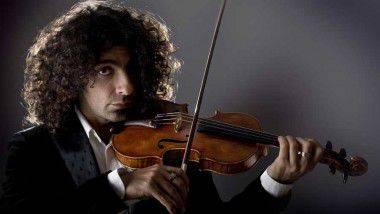 Ara Malikian en concierto en Las Palmas de Gran Canaria, Fuenlabrada y Madrid