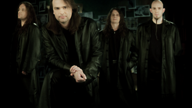 Blind Guardian visitará España en abril de 2015