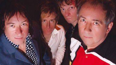 Los británicos Buzzcocks girarán en marzo para presentar 'The Way'