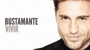David Bustamante agota entradas en Madrid y anuncia una nueva fecha