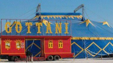 Circo Gottani en Madrid hasta el 18 de enero