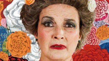 'La Monyos', en Teatre del Raval de Barcelona hasta el 31 de enero