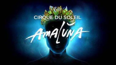 'Amaluna', el nuevo espectáculo del Circo del Sol, en Madrid en mayo