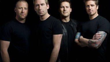 Nickelback ofrecerá dos conciertos en España en noviembre de 2015
