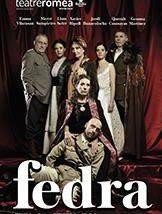 'Fedra', una tragedia que se instala en Barcelona