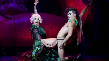 'The Hole': regreso a Madrid por Navidad y función especial en Nochevieja