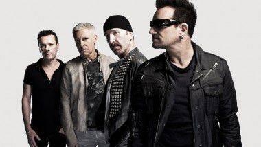 Dos conciertos de U2 en Palau Sant Jordi de Barcelona