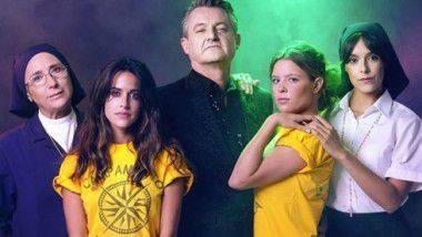 'La llamada, el musical' en Teatro Lara de Madrid hasta el 26 de abril