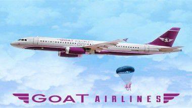 'Goat airlines, cabaret portuario' en Teatro Circo de Murcia