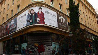 Agenda de Teatro Maravillas de Madrid para los meses de enero y febrero