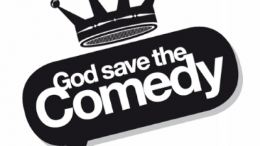 God Save the Comedy en Sala Maravillas de enero hasta marzo