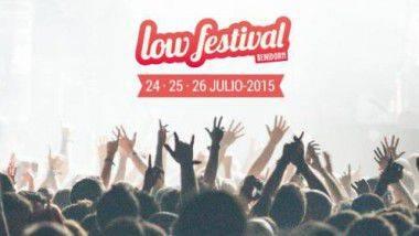 The Drums, The Raveonettes y Dorian entre las nuevas confirmaciones para el Low Festival de Benidorm