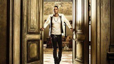Romeo Santos estará en España durante marzo y abril para presentar su nuevo disco, 'Fórmula Vol.2'