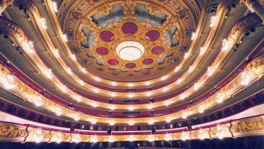 Gran Teatre del Liceu de Barcelona: agenda de febrero a abril
