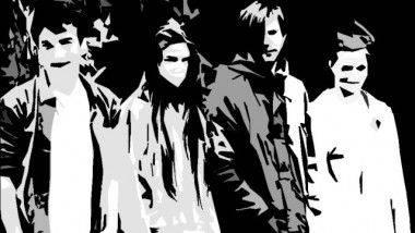 La banda revelación del año, Belako, continúa con su gira de salas en 2015