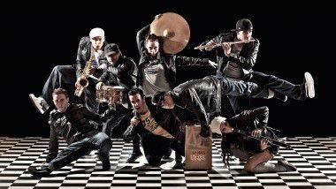 Brodas Bros, cultura hip-hop en Teatre Coliseum de Barcelona
