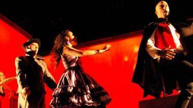 'Drockula' en Teatro Infanta Isabel de Madrid hasta el 28 de marzo