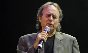 Joan Manuel Serrat conmemora los 50 años de su primera actuación con una gira mundial