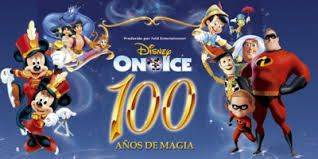 'Disney On Ice: 100 años de magia' arranca su gira 2015 por España
