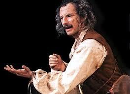 'El Lazarillo de Tormes' de El Brujo en Teatro Cofidis Alcázar hasta abril
