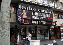 Teatro Condal: agenda para los meses de febrero a abril