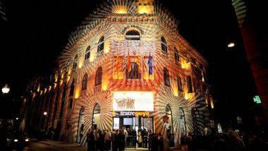 Teatre Goya de Barcelona: agenda para los meses de febrero a abril