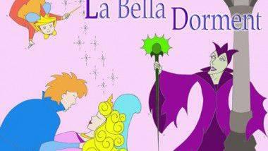 'La Bella Dorment' en Guasch Teatre hasta el 1 de febrero