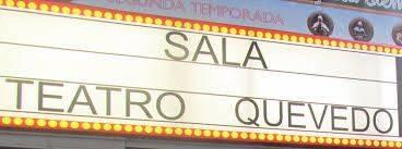 Teatro Quevedo: agenda para los meses de enero a marzo