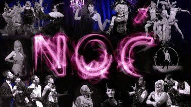 'NOC, un auténtico vodevil' en Teatro del Arte de Madrid hasta finales de febrero