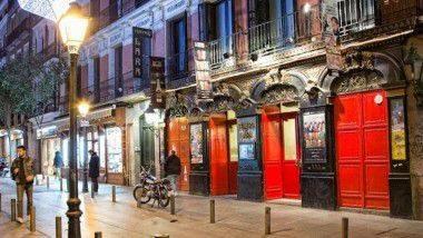 Teatro Lara de Madrid: agenda de enero a marzo