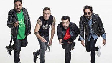 Molotov se suman al cartel del The Juerga's Rock Festival 2015