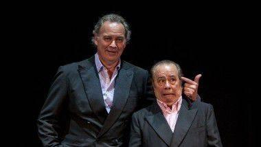 Mellizos llegan a Teatro Nuevo Apolo a partir del 16 de abril con su show 'Por humor al arte'