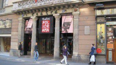 Agenda de enero a marzo de Teatro Poliorama de Barcelona