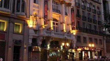 Agenda Teatro Cofidis Alcázar para los meses de enero a marzo