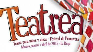 Arranca una nueva edición de 'Teatrea' en Logroño