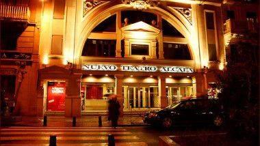 Programación de Nuevo Teatro Alcalá de Madrid para los meses de febrero a abril