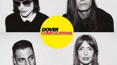 Arranca la nueva gira de Dover