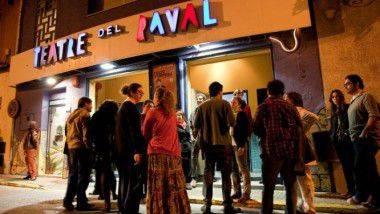 Programación de marzo de Teatre del Raval de Barcelona