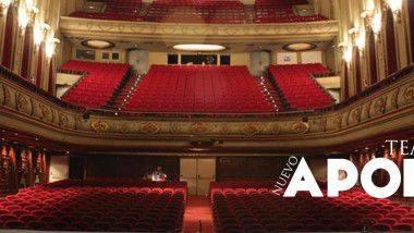 Programación de Teatro Nuevo Apolo de Madrid para los meses de febrero a abril