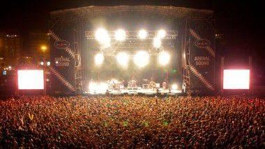 Rudimental, The Kooks y Tom Odell encabezan las nuevas confirmaciones para el Arenal Sound