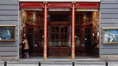 Agenda Teatro Infanta Isabel para los meses de febrero a abril
