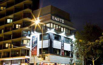 Teatre Barts: programación de febrero a abril