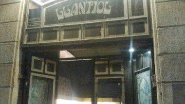 Programación para el mes de marzo de Cafè-Teatre Llantiol de Barcelona