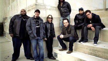 Dave Matthews Band estará en España dando un único concierto en octubre