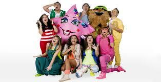 Diverplay con 'Hay una fiesta en tu ciudad' en Teatro Compac Gran Vía