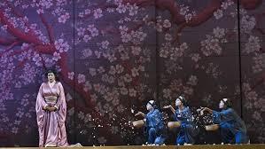 'Madama Butterfly' en Palacio Euskalduna de Bilbao desde el 14 al 23 de febrero