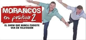'En Positivo 2' de Los Morancos, en Teatro Romea de Murcia