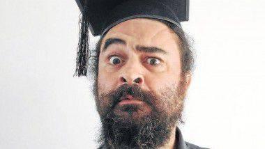 El Sevilla con 'Reflexiones del hombre lengua' en Teatre Borràs en junio